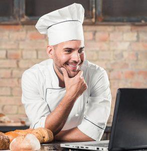 """""""Reklama restauracji – dobór mediów, tworzenie materiałów"""